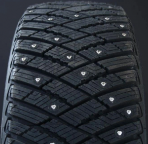 175/70R13 GOODYEAR ULTRA GRIP ICE ARCTIC DUBB